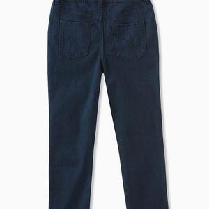 Calvin Klein Jeans Ultimate Skinny Dark Wash Jeans